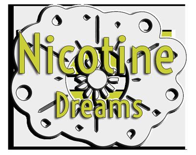 Nicotine Dreams